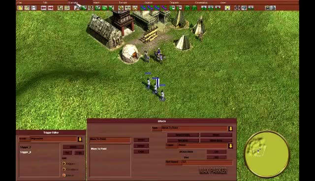 Age Of Empires 3 - Patrol Unit GIF | Find, Make & Share