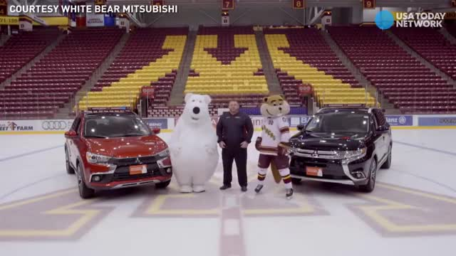 Watch and share Commercial GIFs and Mitsubishi GIFs on Gfycat