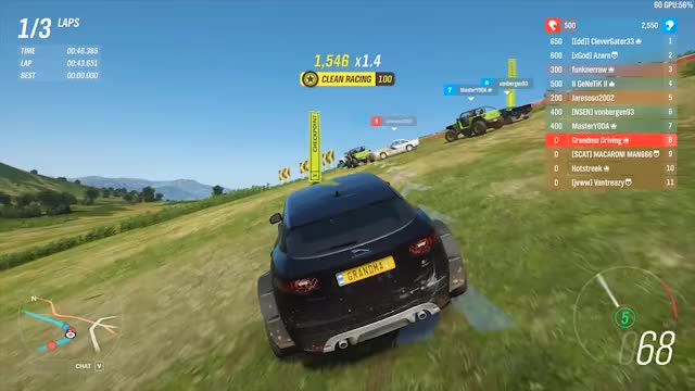 Watch and share Forza Horizon 4 GIFs by IsuckAtDriving on Gfycat