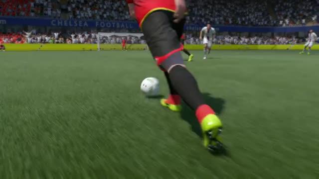 Watch Ewaninho playing EA SPORTS™ FIFA 17 GIF on Gfycat. Discover more fifa GIFs on Gfycat
