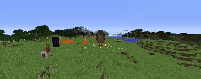 Watch and share Minecraft 1.12.2 2 9 2019 10 46 50 PM GIFs on Gfycat