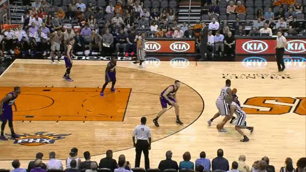 Watch Phoenix Suns GIF on Gfycat. Discover more related GIFs on Gfycat