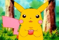 Watch and share Pikachu Pikachu GIFs on Gfycat