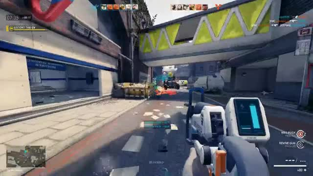 Watch and share Dirty Bomb GIFs and Dirtybomb GIFs on Gfycat
