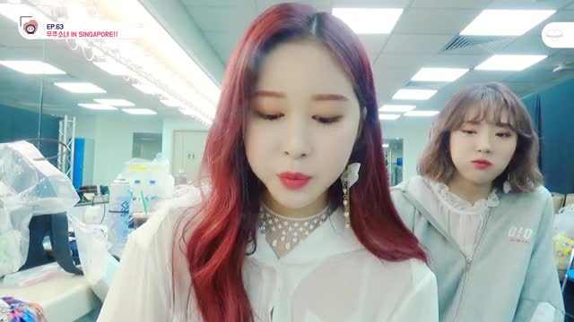 Watch and share Cosmic Girls GIFs and Dayoung GIFs by Salt on Gfycat