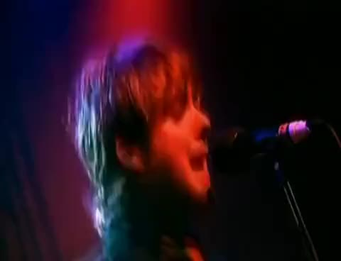 Watch and share Kaiser Chiefs GIFs and Ricky Wilson GIFs on Gfycat