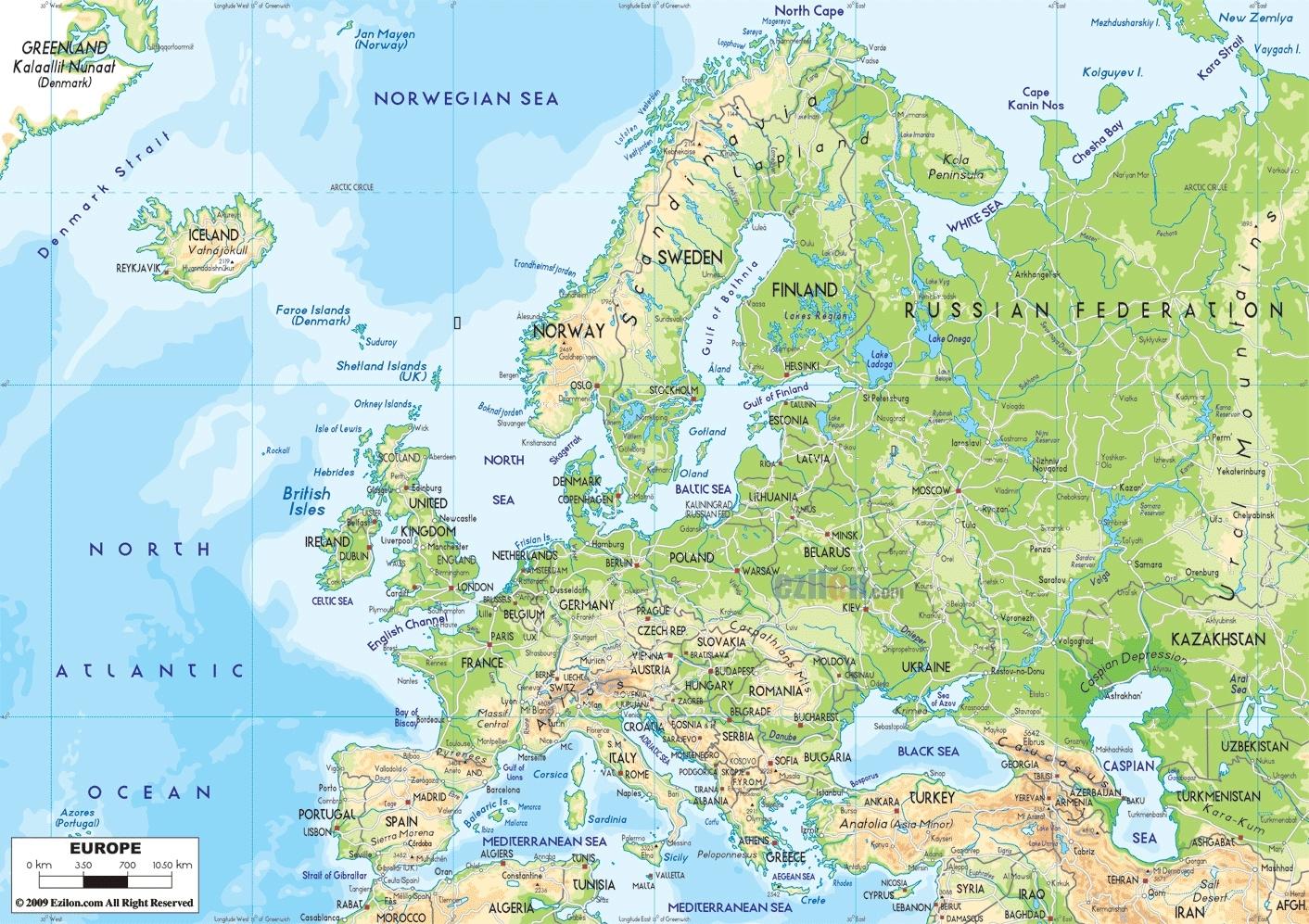 replications, Europe GIFs