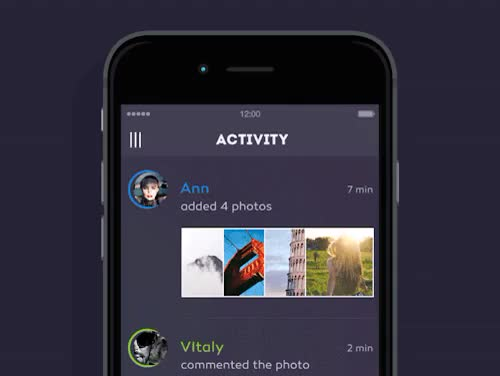Watch and share User Experience GIFs and User Interface GIFs on Gfycat