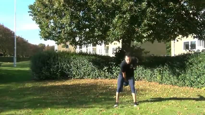 kettlebell (sports equipment), sanchez, thierry, Kettlebell juggling tutorial | flips & advanced spins GIFs