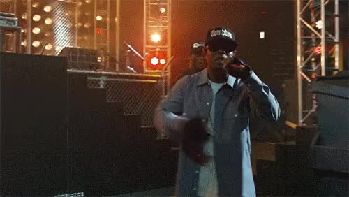 Watch nwa movie GIF on Gfycat. Discover more related GIFs on Gfycat