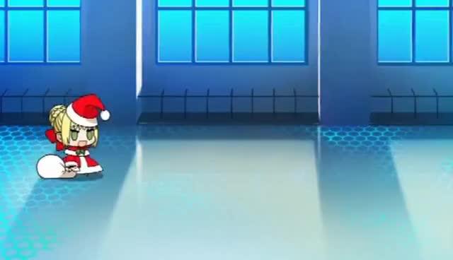 Christmas, Saber, Saber Christmas GIFs