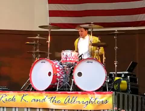 Watch Wedding Drummer GIF on Gfycat. Discover more Drummer, Wedding GIFs on Gfycat