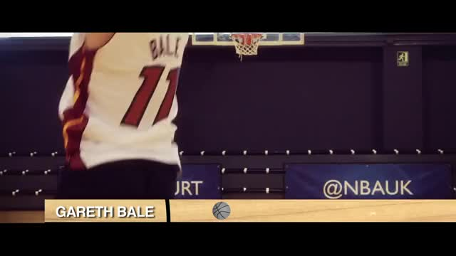 Watch Bale Basket GIF on Gfycat. Discover more related GIFs on Gfycat