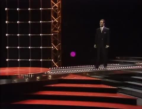 Watch and share Melodifestivalen 1988 - Nästa Weekend - Uffe Persson GIFs on Gfycat