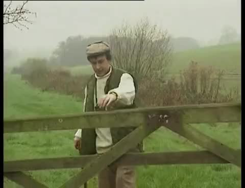 Watch and share Alan Partridge GIFs and Country Walk GIFs on Gfycat