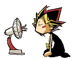 Watch and share Yugioh animated stickers on Gfycat