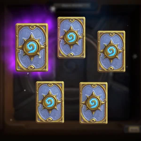 Watch and share Hearthstone GIFs by Alex Wiltshire on Gfycat