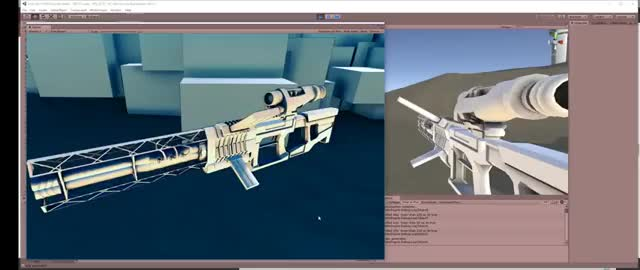 Watch weapon generator alpha 3 - NOW WITH MORE TACTICOOL GIF on Gfycat. Discover more c#, freedom generator, gamedev, generator, procedural generation, tests, unity3d, weapon GIFs on Gfycat