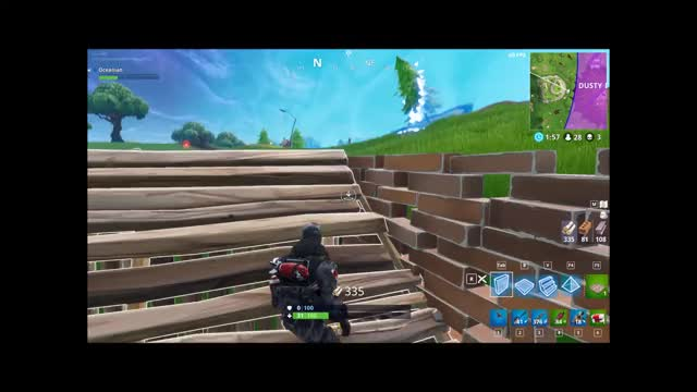 Watch and share Fortnitebr GIFs and Fortnite GIFs by oceanian on Gfycat