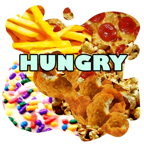 Watch and share Hungry GIFs on Gfycat