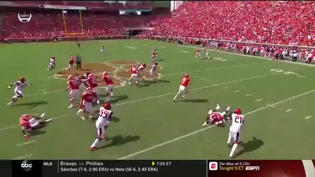 Watch and share Unreal Catch GIFs on Gfycat