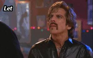 Watch and share Ben Stiller GIFs and Dodgeball GIFs on Gfycat