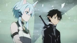 Watch and share Sword Art Online GIFs and Alfheim Online GIFs on Gfycat