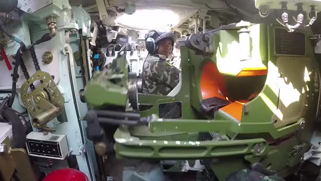 Watch Thai VT4 GIF by mojave955 (@charlielee955) on Gfycat. Discover more military, militarygfys, southkorea, thailand GIFs on Gfycat
