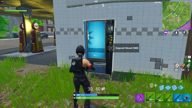 Watch and share Fortnite Vending Machine GIFs on Gfycat