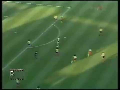 Watch and share CAMEROON - MILLA - Romania (2nd), 1990 GIFs on Gfycat