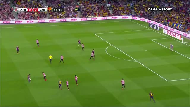 Watch and share Barça Enrique GIFs and Barca 2015 GIFs by FIFPRO Stats on Gfycat