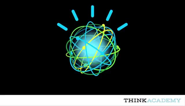 Watch and share IBM Watson: How It Works GIFs on Gfycat