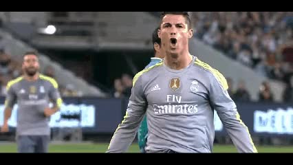 Watch and share Cristianos GIFs on Gfycat