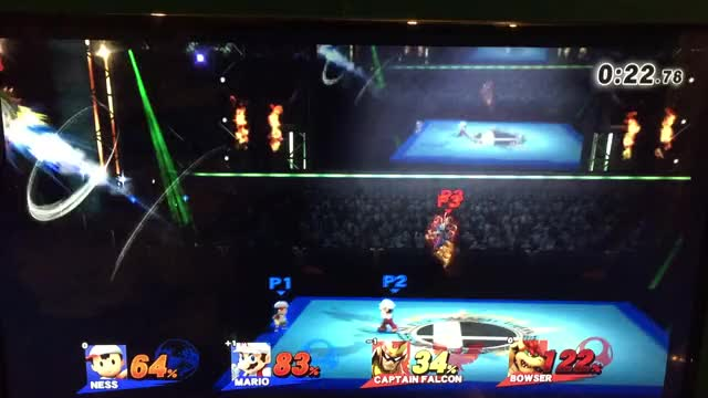 Watch and share Smashbros GIFs by senseisional on Gfycat