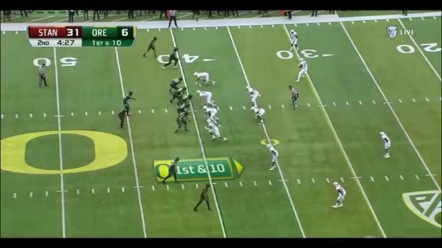 Watch and share Royce Freeman Draft GIFs by nicknotheavy on Gfycat