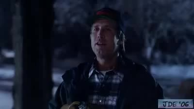 Watch and share Christmas Vacation GIFs and Lights GIFs on Gfycat