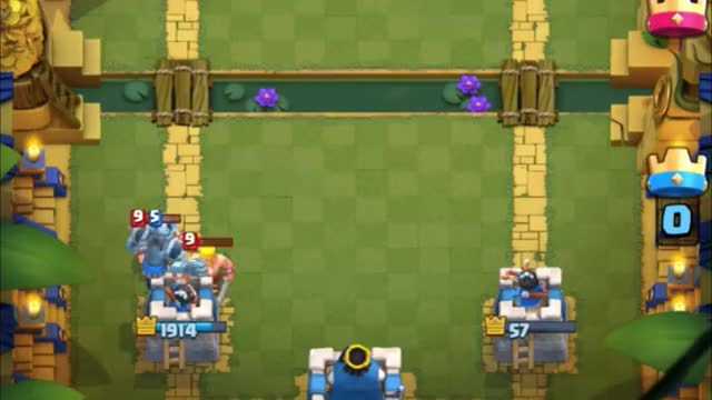 Watch and share Lava GIFs by Clash Royale Kingdom on Gfycat