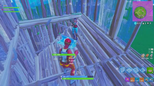 Watch and share Fortnite 2018.04.01 - 22.39.23.272.DVRTrim GIFs by 0lllie on Gfycat