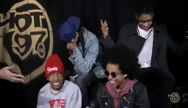 Watch and share Mindless Behavior GIFs and Princeton GIFs on Gfycat