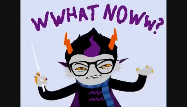 Watch and share Homestuck GIFs and Quadrants GIFs on Gfycat
