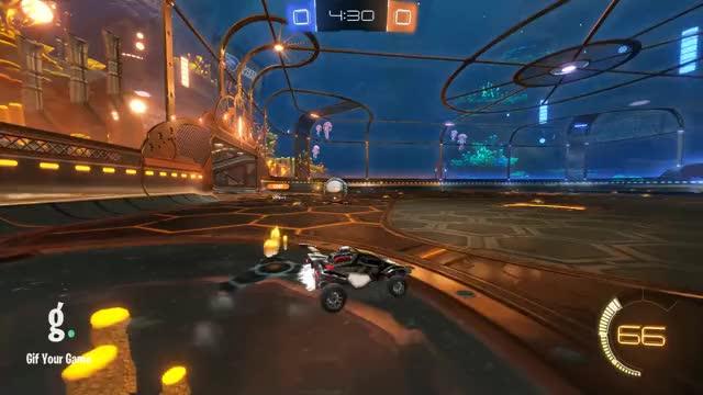 Goal 1: Shroud