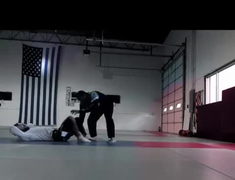 Watch BJJ Drill: Gorilla Drill GIF on Gfycat. Discover more related GIFs on Gfycat