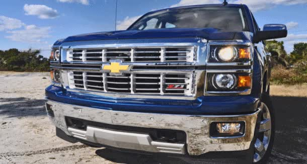 Watch and share 2015 Chevrolet Silverado 1500 Z71 Review GIFs on Gfycat