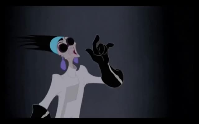 Watch The Emperors New Groove-Yzma's Plan GIF on Gfycat. Discover more All Tags, Disney, Emperor, Kronk, Kuzco, NEW, dinsey, emperors, favorite, from, groove, one, parts, yzma GIFs on Gfycat