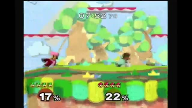 Watch and share Super Smash Bros GIFs and Salty Spitoon GIFs on Gfycat