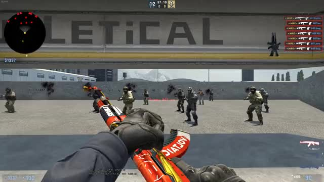 Watch and share Csgo GIFs by Mire on Gfycat