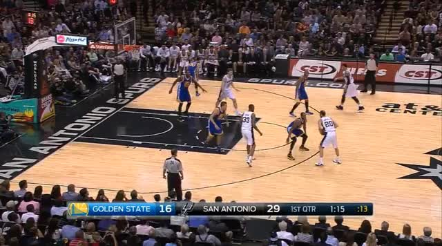 Watch Baynes left hand hook from Diaw pass GIF by @kein on Gfycat. Discover more related GIFs on Gfycat