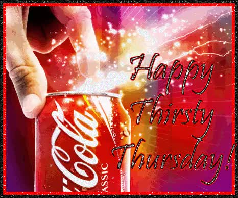 Watch and share Happy Thirsty Thursday This Buds For You GIFs on Gfycat
