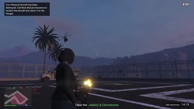 Watch and share Grand Theft Auto V GIFs and Playstation 4 GIFs by GTAgifs on Gfycat