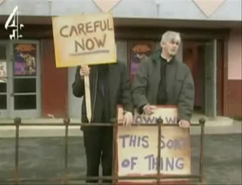 Watch Careful now.... GIF on Gfycat. Discover more careful now, down with this sort of th, father ted GIFs on Gfycat
